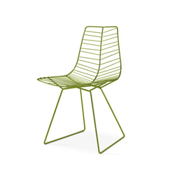 Leaf | 1802 | Garden chairs | Arper
