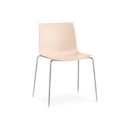 Catifa 46 | 0351 | Multipurpose chairs | Arper