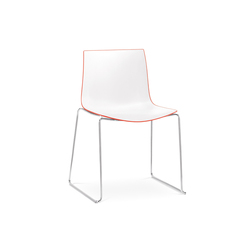 Catifa 46 | 0278 | Multipurpose chairs | Arper