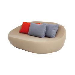 flirtstones | Lounge sofas | spHaus