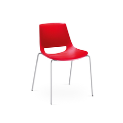 Palm | 1213 | Multipurpose chairs | Arper