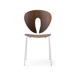 Globus | Multipurpose chairs | STUA