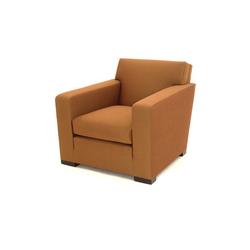 Berlin Club Chair | Armchairs | Donghia