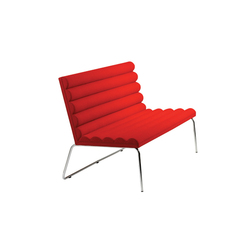 Chicago Sofa | Sofás lounge | Lammhults