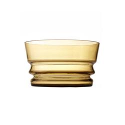 Time bowl | Bowls | pukeberg glasbruk