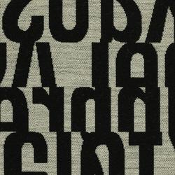 Letters 140 | Tejidos | Kvadrat