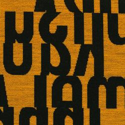 Letters 540 | Tejidos | Kvadrat