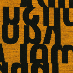 Letters 540 | Fabrics | Kvadrat