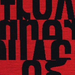 Letters 640 | Tessuti | Kvadrat