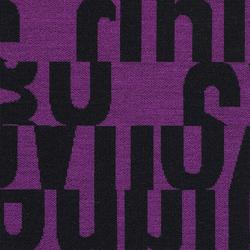 Letters 650 | Tessuti | Kvadrat