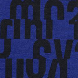 Letters 750 | Tejidos | Kvadrat
