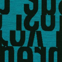 Letters 840 | Tejidos | Kvadrat