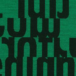 Letters 950 | Tejidos | Kvadrat