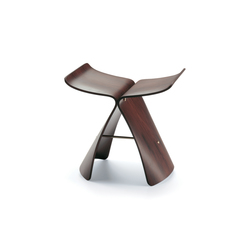 Butterfly Stool | Sgabelli | Vitra