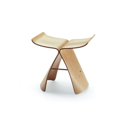Butterfly Stool | Hocker | Vitra