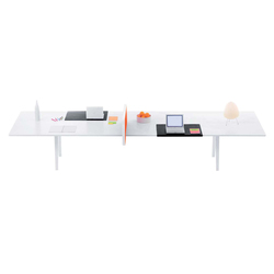 Joyn Bench | Reading / Study tables | Vitra