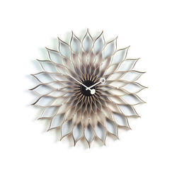 Sunflower Clock | Relojes | Vitra