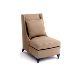 Milo Chair | Lounge chairs | Donghia