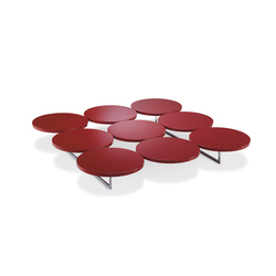 Diametre | Coffee tables | Periphere