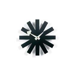 Asterisk Clock | Clocks | Vitra