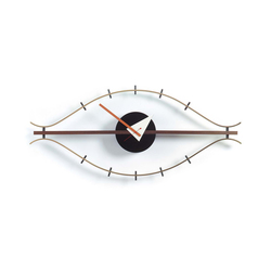 Eye Clock | Horloges | Vitra