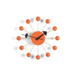 Ball Clock | Horloges | Vitra