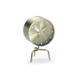 Desk Clock | Horloges | Vitra