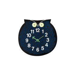 Omar the Owl | Clocks | Vitra