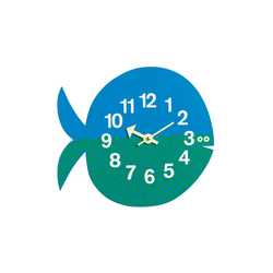 Fernando the Fish | Clocks | Vitra