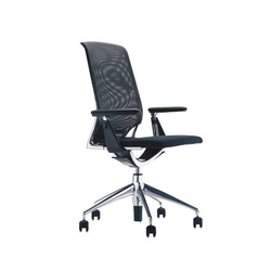 Meda Chair | Office chairs | Vitra