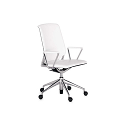 Meda Chair | Managementdrehstühle | Vitra