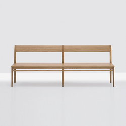 Corner | Waiting area benches | Zeitraum