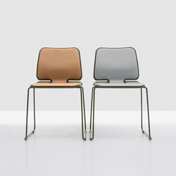 Form | Multipurpose chairs | Zeitraum