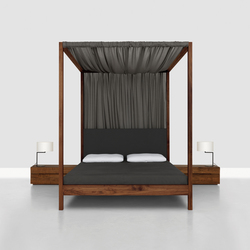 In Heaven | Double beds | Zeitraum