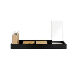 HESPERIDE Console | Wall shelves | Schönbuch