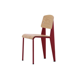 Standard Chair | Sillas | Vitra