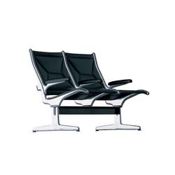 Eames Tandem Seating