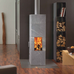GEO | Wood burning stoves | Attika Feuer