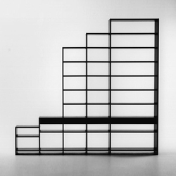 UPW-Regal | Office shelving systems | wb form ag