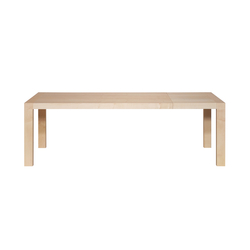 Axida 160 Table | Dining tables | KFF