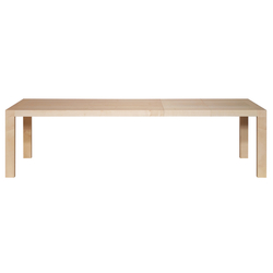 Axida 180 Table | Mesas para restaurantes | KFF