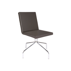 Just Swivel chair | Visitors chairs / Side chairs | KFF