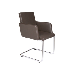 Just Cantilever | Visitors chairs / Side chairs | KFF