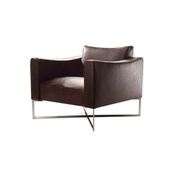 Luis Easy Chair | Poltrone lounge | KFF