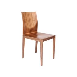 Cappl chair | Sillas de Iglesia | KFF