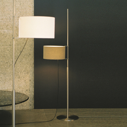 TMD | Floor Lamp | Lámparas de pie | Santa & Cole