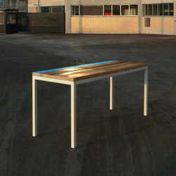 Table Hallenstadion | Dining tables | macmeier