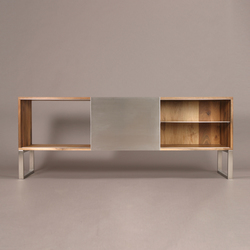 Tres | Sideboards | Gabriela Bellon