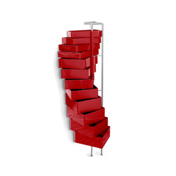 SPINNY | Bath shelving | B-LINE
