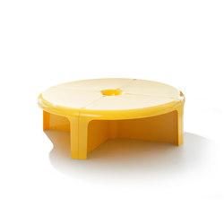 4/4 Tavolino | Mesas auxiliares | B-LINE